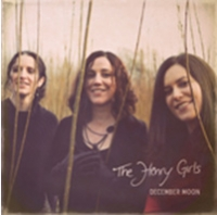 THE HENRY GIRLS - DECEMBER MOON
