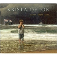 Krista Detor- COVER THEIR EYES