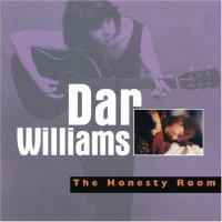 WILLIAMS DAR - THE HONESTY ROOM
