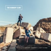 The Remedy Club - Lovers, Legends & Lost Causes