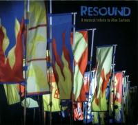 Various Artists - Resound - A Musical Tribute to Alan Surtees