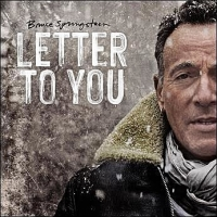 Bruce Springsteen - Letter To You (released 23rd October 2020)