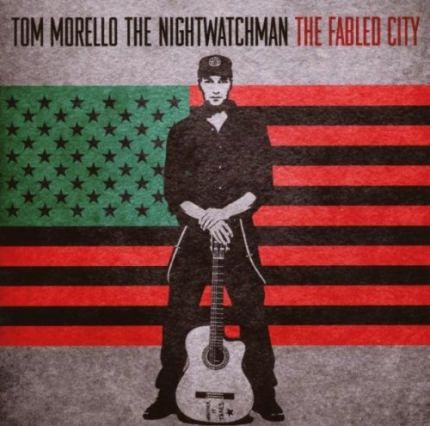 Tom Morello The Nightwatchman