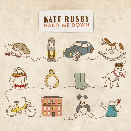 Rusby Kate