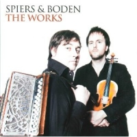Spiers And Boden