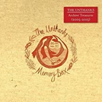 The Unthanks